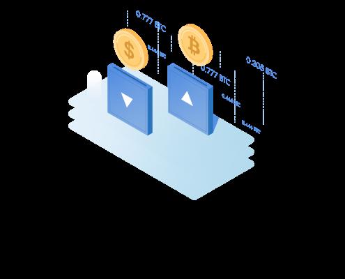 Bitcoin liquiditeit uitgelegd